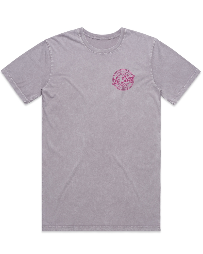Radness women's orchid t-shirt